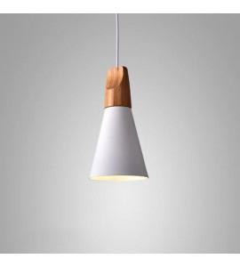 Slop minimalistické závesné svietidlo