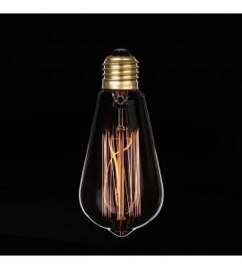 EDISON  žiarovka PEAR 58mm